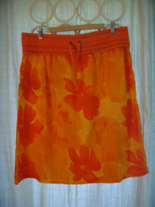 orange skirt pants (4)