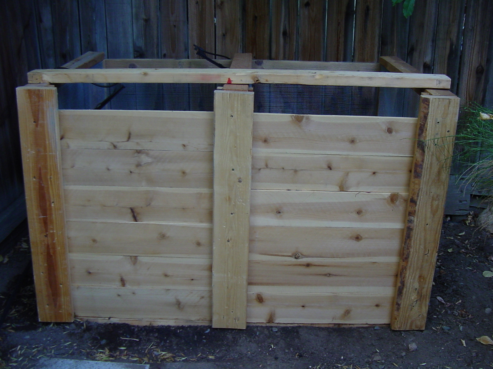 composter plans